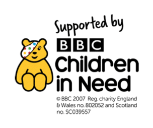 BBC Children in Need logo