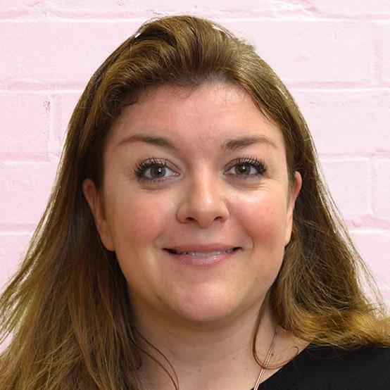 Janina Norton, Counsellor, Eating Matters