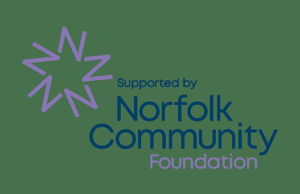 Norfolk Community Foundation logo